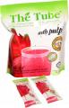 The Tube Fruit Juice Series