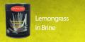 Lemon grass in Brine