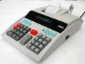 12 Digits Vacuum Fluorescent Display Calculator