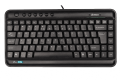 A4Tech X-Slim Multimedia Keyboard (KL-5)