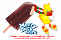 Merry Duck Stick Ice cream