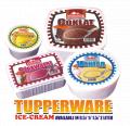 Tupperware Ice Cream