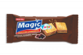 Magic Twin Chocolate Flavoured Cream Cracker