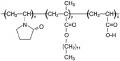 VP/Acrylates/Lauryl Methacrylate Copolymer