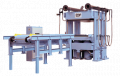 Vacuum Type Compression Presses