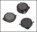 Low profile power inductors