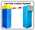 Car Park Access Control System