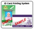 ID Card Printing System