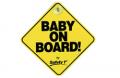 Personalised Car Signage