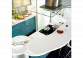 Stratos Kitchen Furniture Range