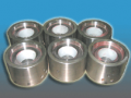 402 Container Base Mould