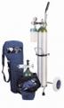 Oxygen Cylinder System