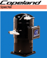 Compliant Scroll Compressor