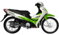 Ctric Electric Motorcycle
