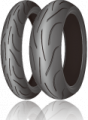 Michelin Pilot Power 2ct Tyres