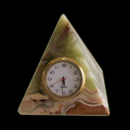 Marble Pyramid Watch