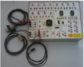 PLC Experiment & Application Training System
