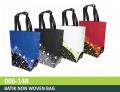 Batik Non Woven Bag