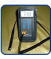 Digital Handheld Thermometer
