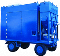 Heavy Duty Mobile Vacuum Systems