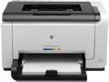 HP LaserJet Pro CP1025 Color