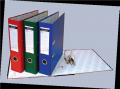 Bantex Box File