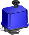 PSR series-Quarter-turn actuator for up to 45Nm