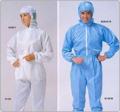Cleanroom apparels
