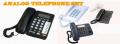 Analog Telephone Set (Single Line Telephone)