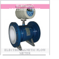 Euromag electromagnetic flow meter
