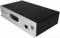 AdderView CAT 1000 8 port CAT5 KVM Switch
