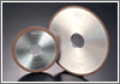 Creep Feed Grinding Wheels