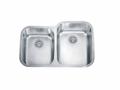 Royale Undermount Kitchen Sink – Double (SUS304)