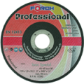 Professional Cutting Disc - Inox