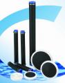 Tube and dics diffusers
