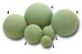 Dry Foam (Sphere)