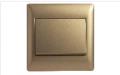 Flush Switch 1G/1W, 1G/2W