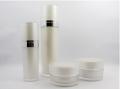 Acrylic Bottle & Jar (Pearl)