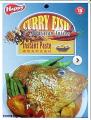 Seasoning Happy's Curry Fish (Instant Paste)