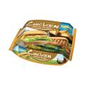Frozen Foods  Burger Oblong Daging Ayam