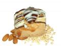 Butter Cookies Almond Shortbread