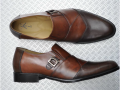 Men's shoes charming shoes