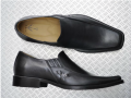 Men's shoes assertive shoes
