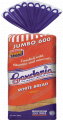 Bread Jumbo 600 Enriched White Bread 600g