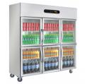 Freezers Bootle Cooler SUG15B3
