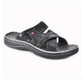 Men's Slippers GUZZO ACTIVE BLACK Carton