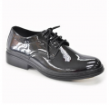 Men's shoes GUZZO ACTIVE PATENT BLACK Carton