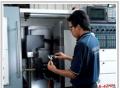 • CNC WIRE-CUT MACHINE       •GOLD SAN WIRE-CUT (Model: 4050T6 H40) 1 unit     • SURFACE GRINDER       •PFG-CS3060AH 2 units    • EDM MACHINE        •CHMER EDM (Model: CM 240 Z) 1 unit