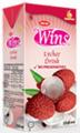 Fruit drinks (Lychee)