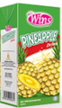 Fruit juices (Pineapple)